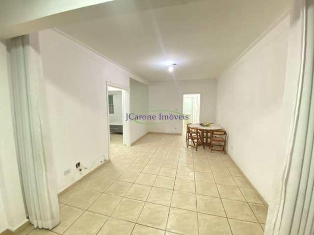 Apartamento com 2 dorms, Ponta da Praia, Santos - R$ 450 mil, Cod: 64153190