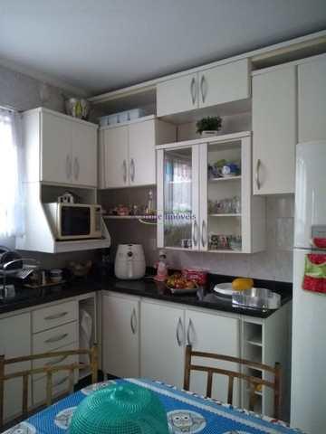 Apartamento com 2 dorms, Embaré, Santos - R$ 350 mil, Cod: 64153196