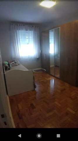 Apartamento com 3 dorms, Boqueirão, Santos - R$ 395 mil, Cod: 64153197