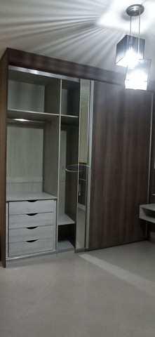 Apartamento com 3 dorms, Campo Grande, Santos - R$ 345 mil, Cod: 64153204