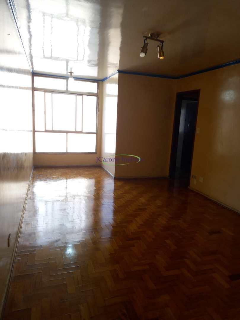 Apartamento com 2 dorms, Vila Mariana, São Paulo - R$ 967 mil, Cod: 64153210