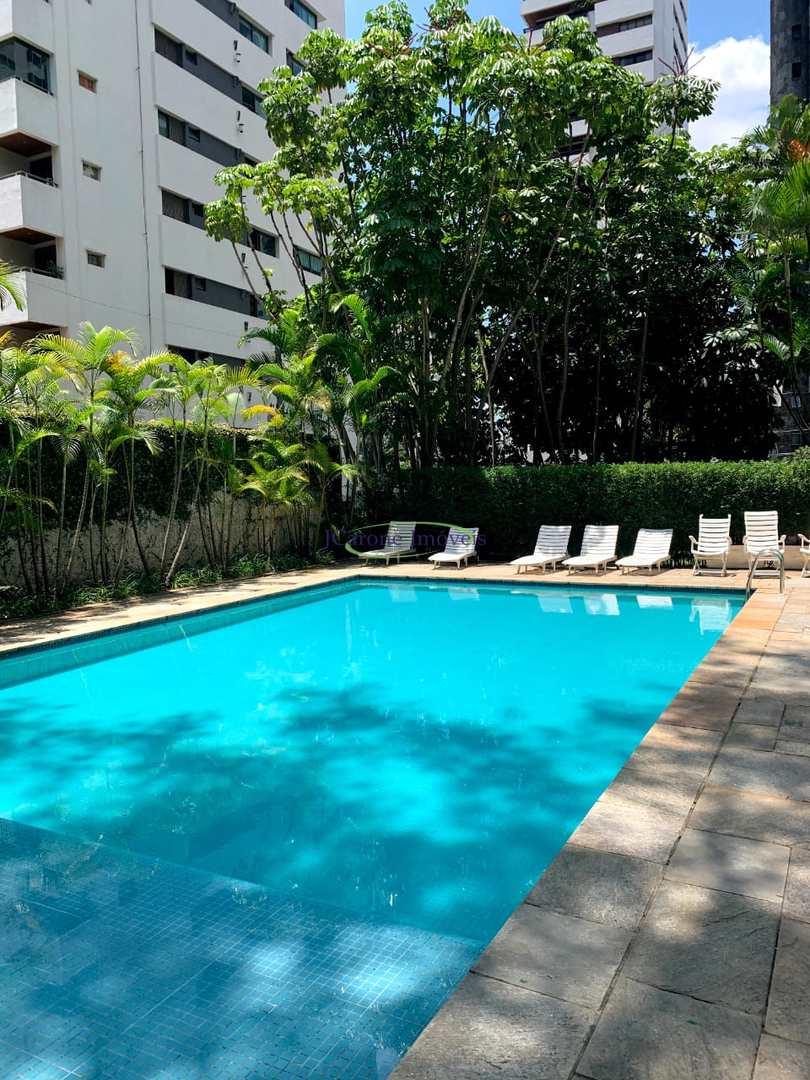 Apartamento com 3 dorms, Aclimação, São Paulo - R$ 2.68 mi, Cod: 64153215