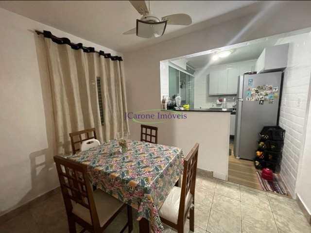 Apartamento com 2 dorms, Aparecida, Santos - R$ 273 mil, Cod: 64153216