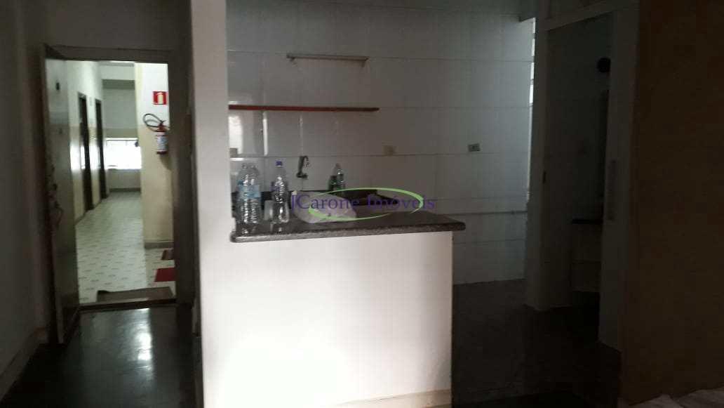 Apartamento com 1 dorm, Boqueirão, Santos - R$ 265 mil, Cod: 64153217