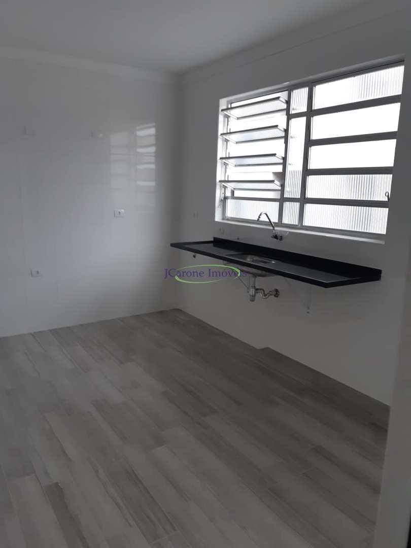 Apartamento com 3 dorms, Gonzaga, Santos - R$ 399 mil, Cod: 64153221