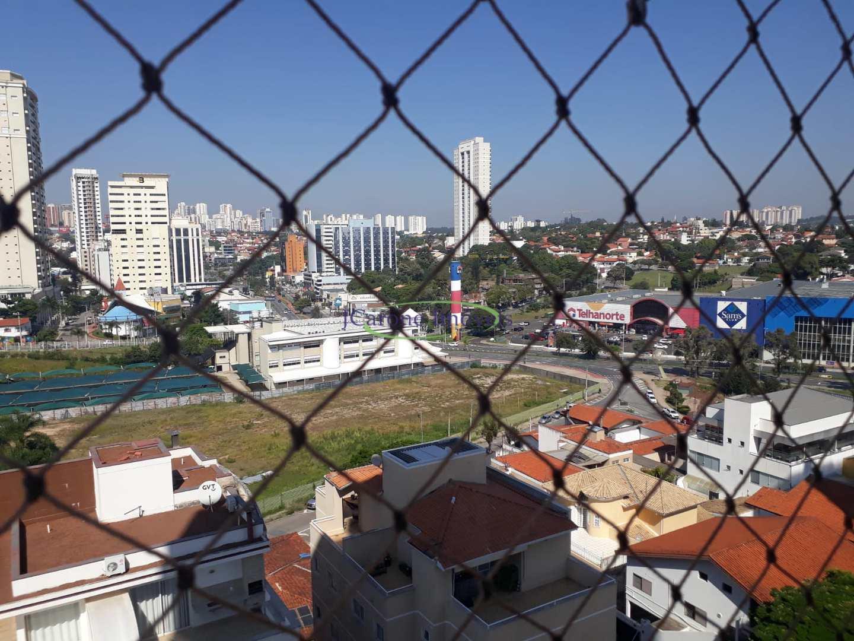 Apartamento com 3 dorms, Jardim Faculdade, Sorocaba - R$ 854 mil, Cod: 64153224