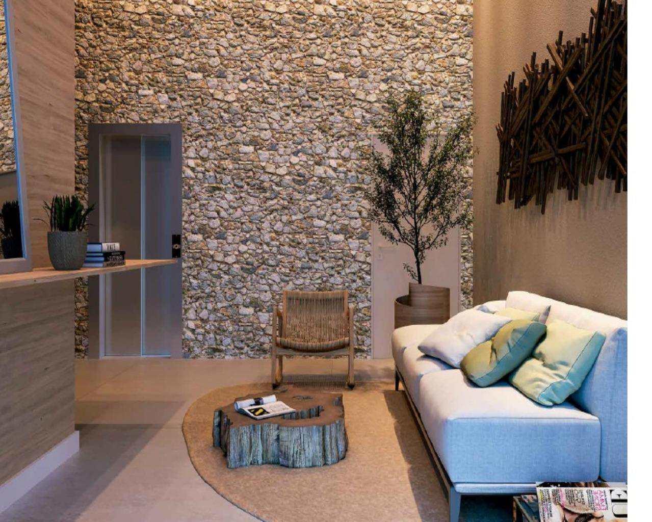 Apartamento com 3 quartos, Jurerê, Florianópolis