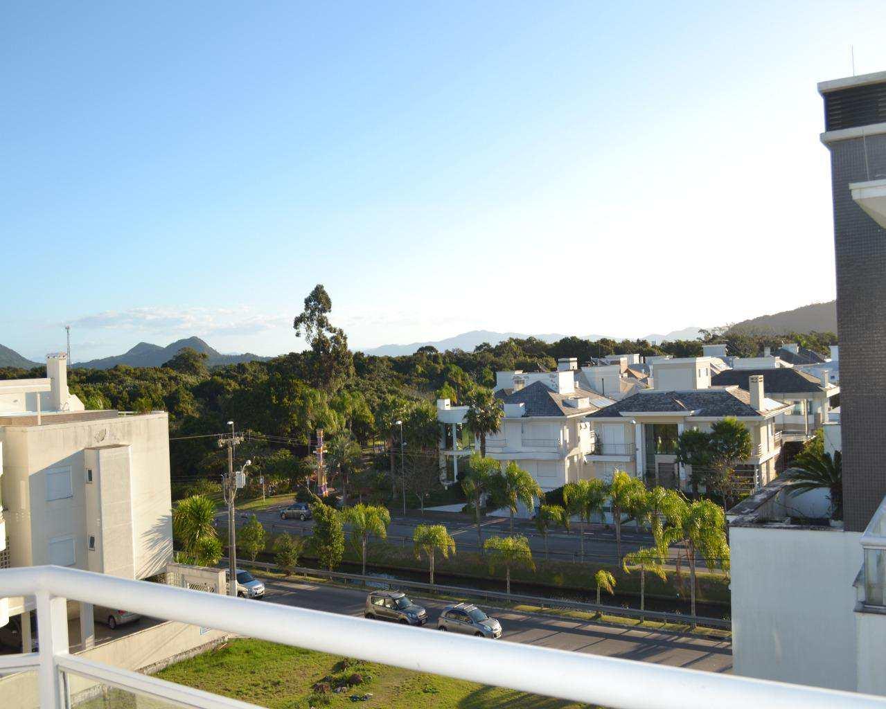 Cobertura a venda em Jurere Internacional- Florianopolis