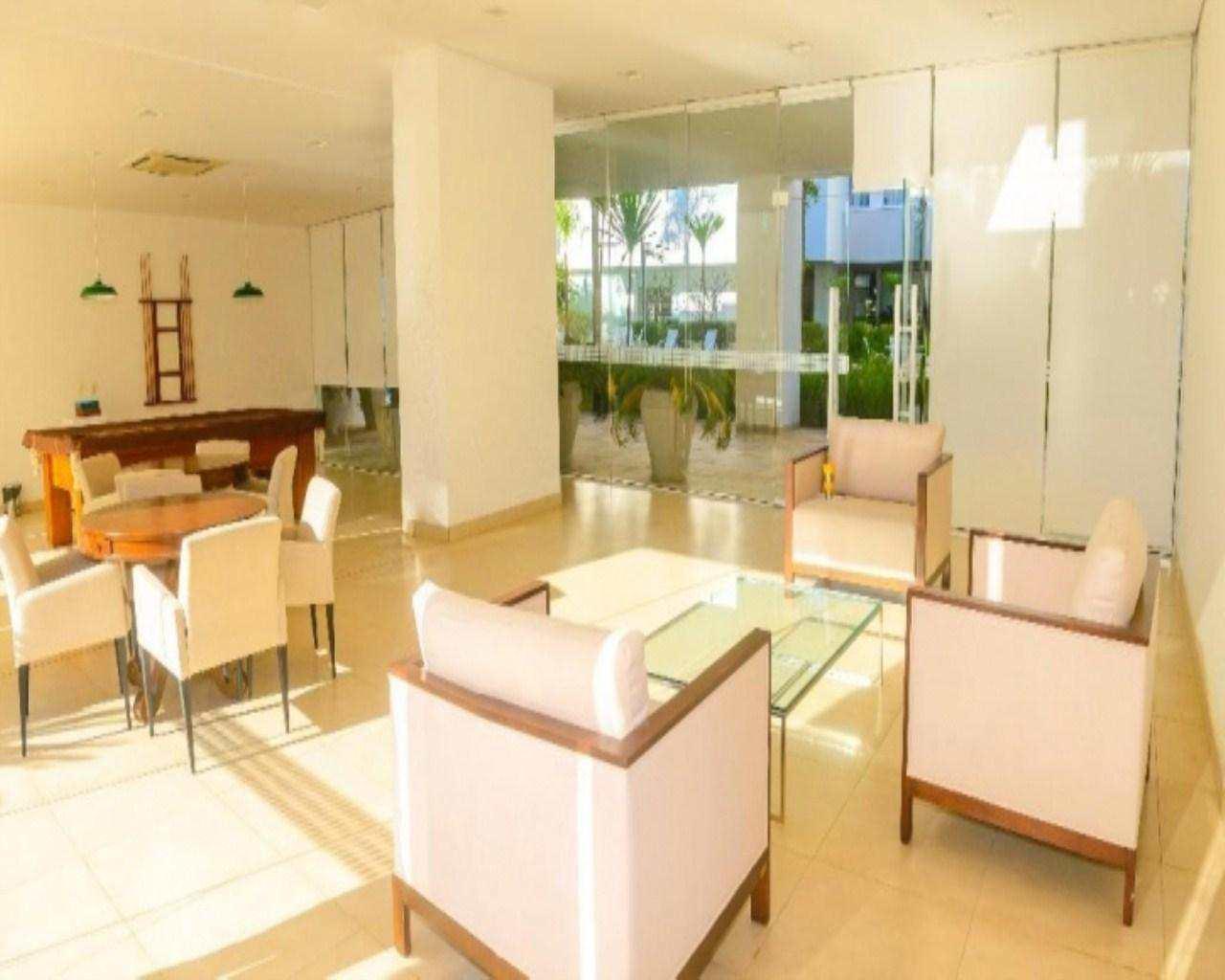 Excelente apartamento em Jurerê Internacional