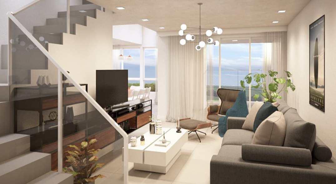 Apartamento com 2 dorms, Jurerê, Florianópolis