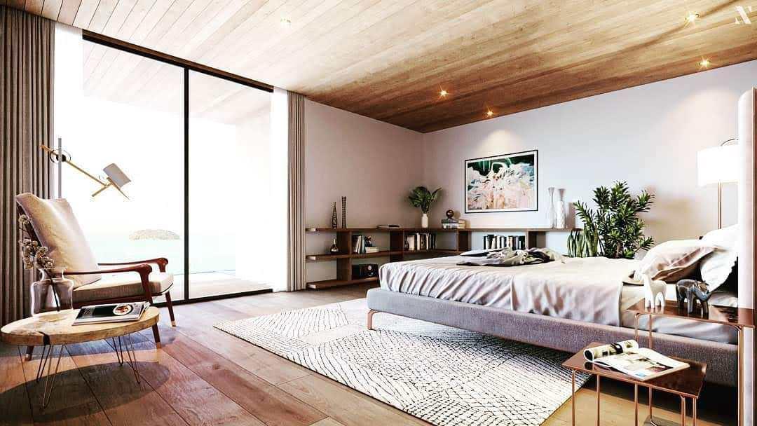 Apartamento 3 quartos em Jurere