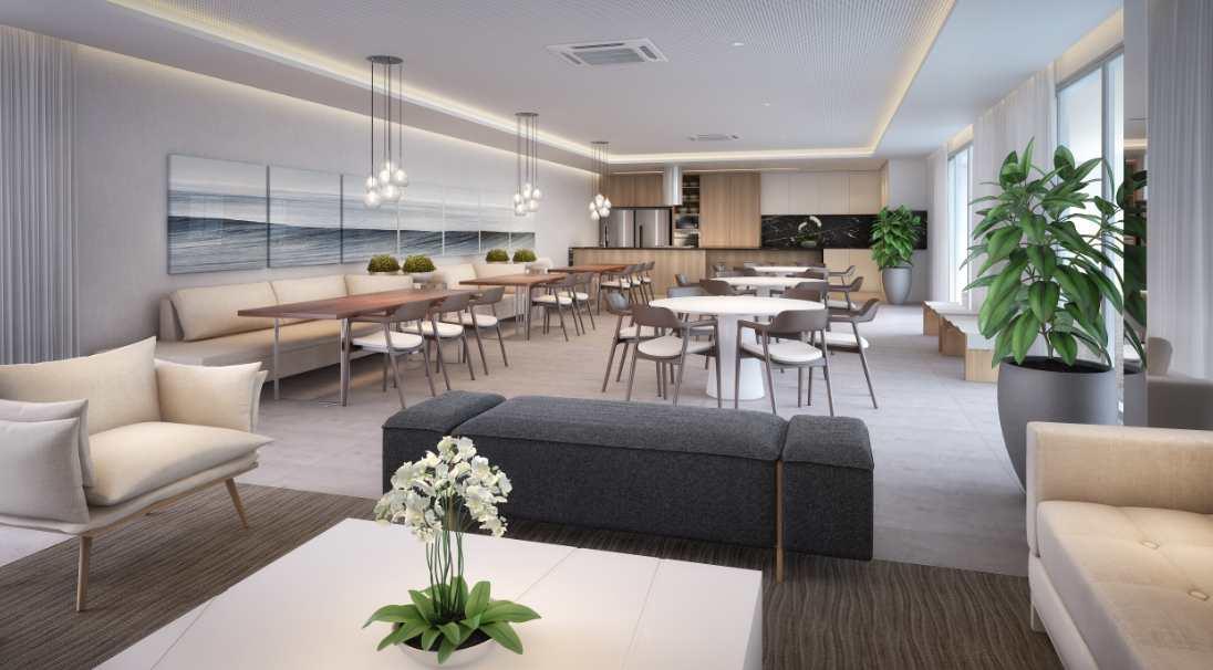 Apartamento com 03 Quartos, Jurerê Internacional, Florianópolis