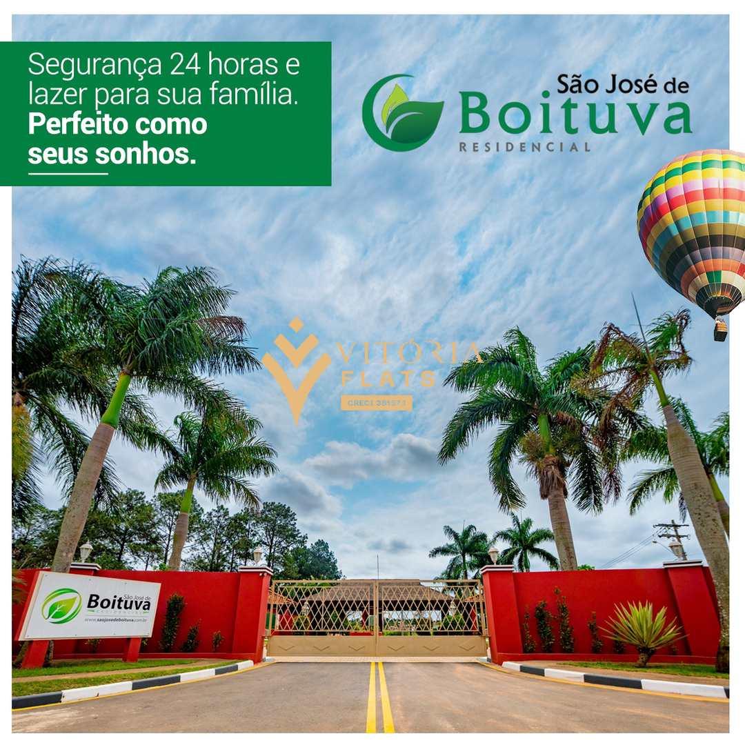 Residencial São José de Boituva