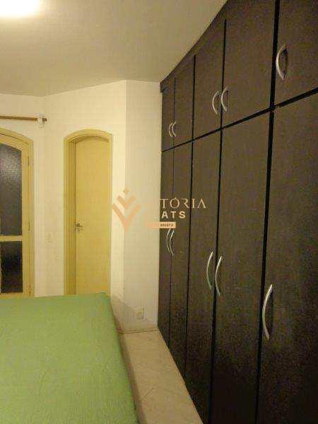Flat com 1 dormitório para alugar, 42 m² por R$ 2.000/mês - Jardim Paulista - São Paulo/SP