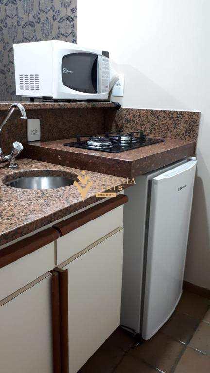 Flat com 1 dorm, Jardim Paulista, São Paulo, Cod: 64367540