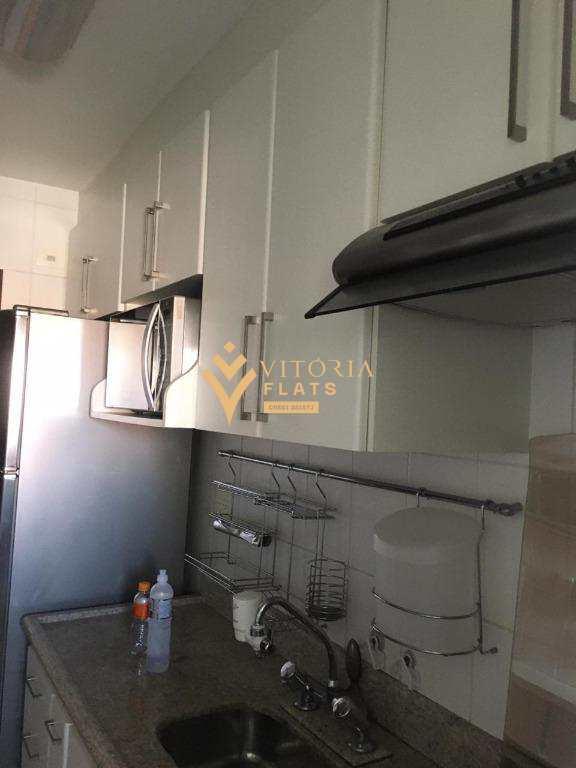 Flat com 2 dorms, Liberdade, São Paulo, Cod: 64352194
