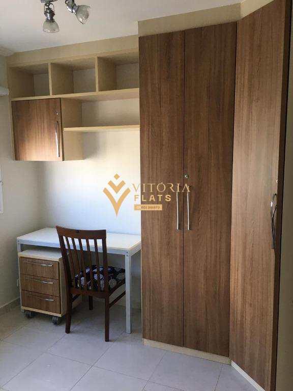 Flat com 3 dorms, Liberdade, São Paulo, Cod: 64352128
