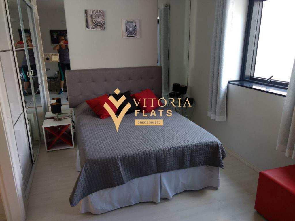 Flat com 1 dorm, Jardim Paulista, São Paulo, Cod: 64349517