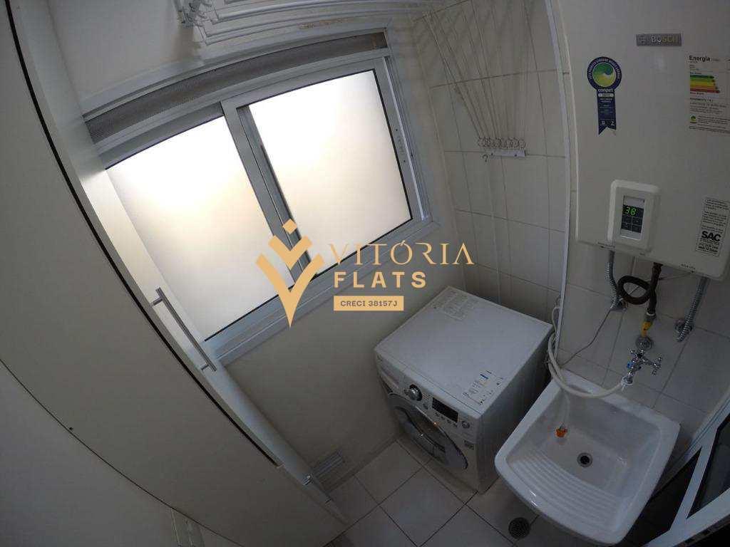 Flat com 1 dorm, Paraíso, São Paulo, Cod: 64339851