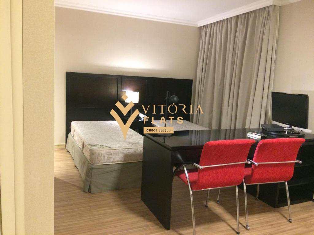 Flat para alugar - Perdizes - São Paulo/SP