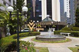 Flat com 1 dormitório para alugar - Jardim Paulista - São Paulo/SP