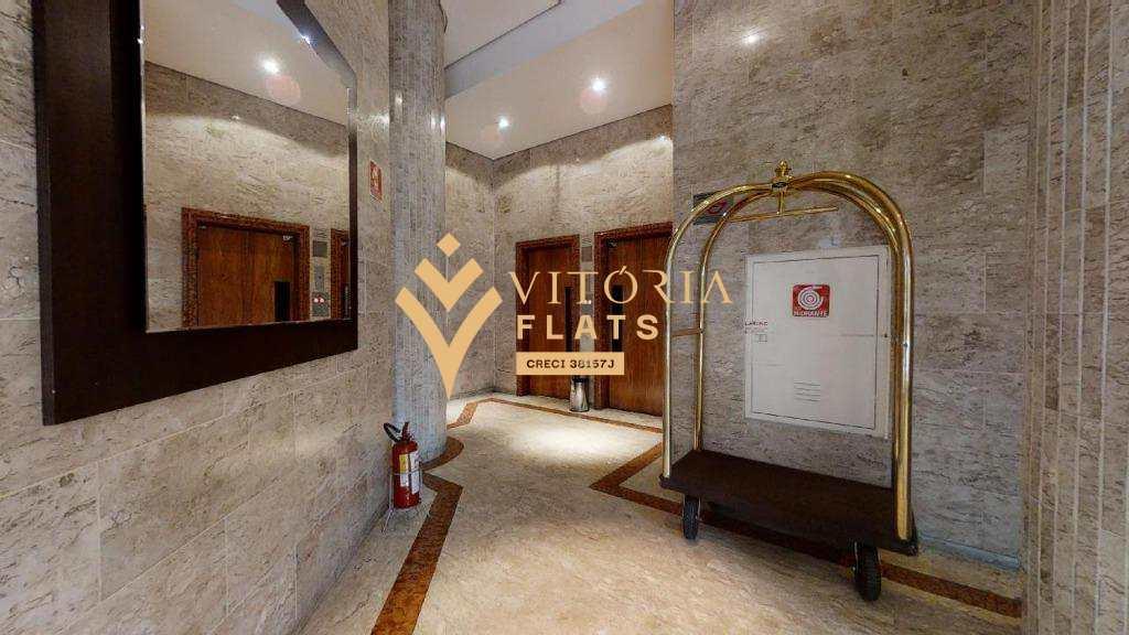 Flat com 2 dormitórios à venda, 116 m² por R$ 1.310.000,00 - Jardim Paulista - São Paulo/SP