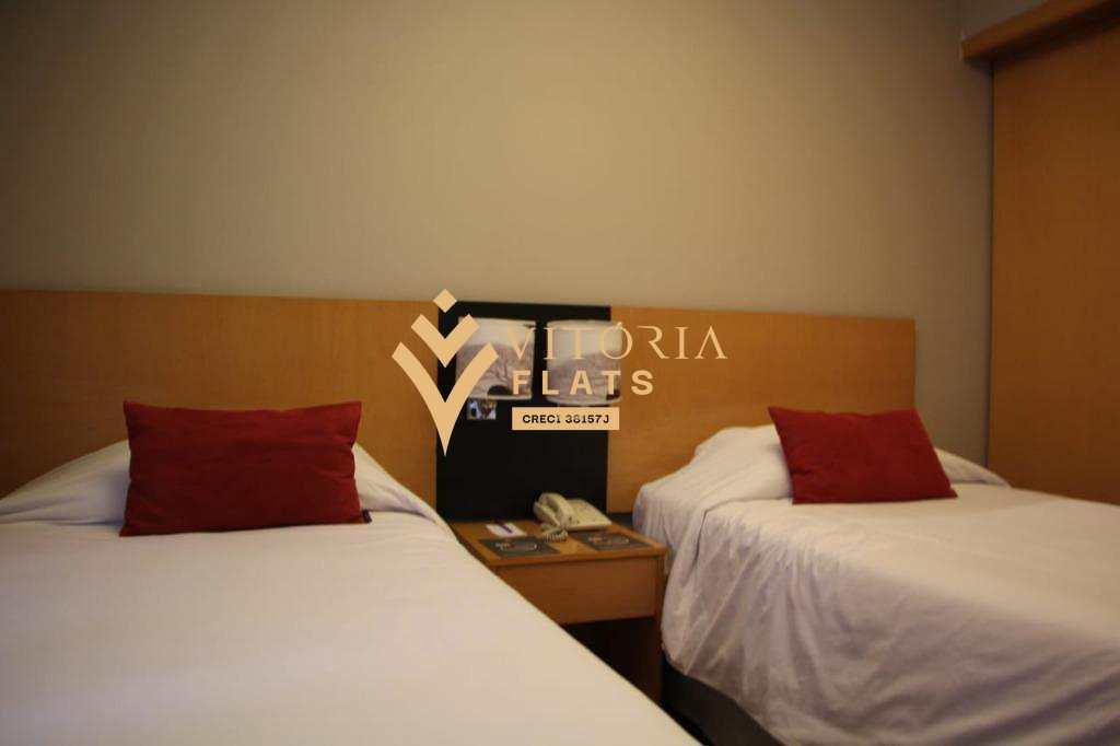Flat com 1 dormitório à venda  - Paraíso - São Paulo/SP