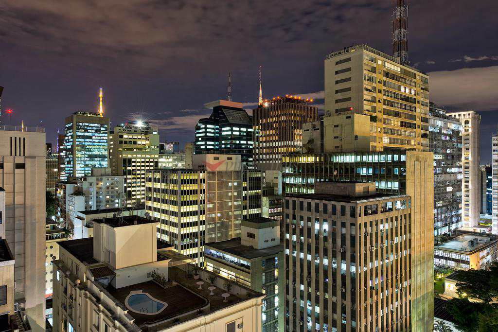 Hotel São Paulo Paulista By Melia