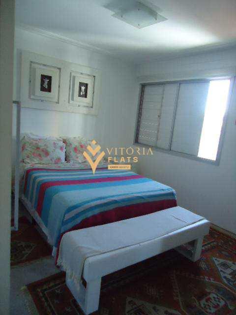 Flat com 2 dorms, Itaim Bibi, São Paulo - R$ 795 mil, Cod: 62723960
