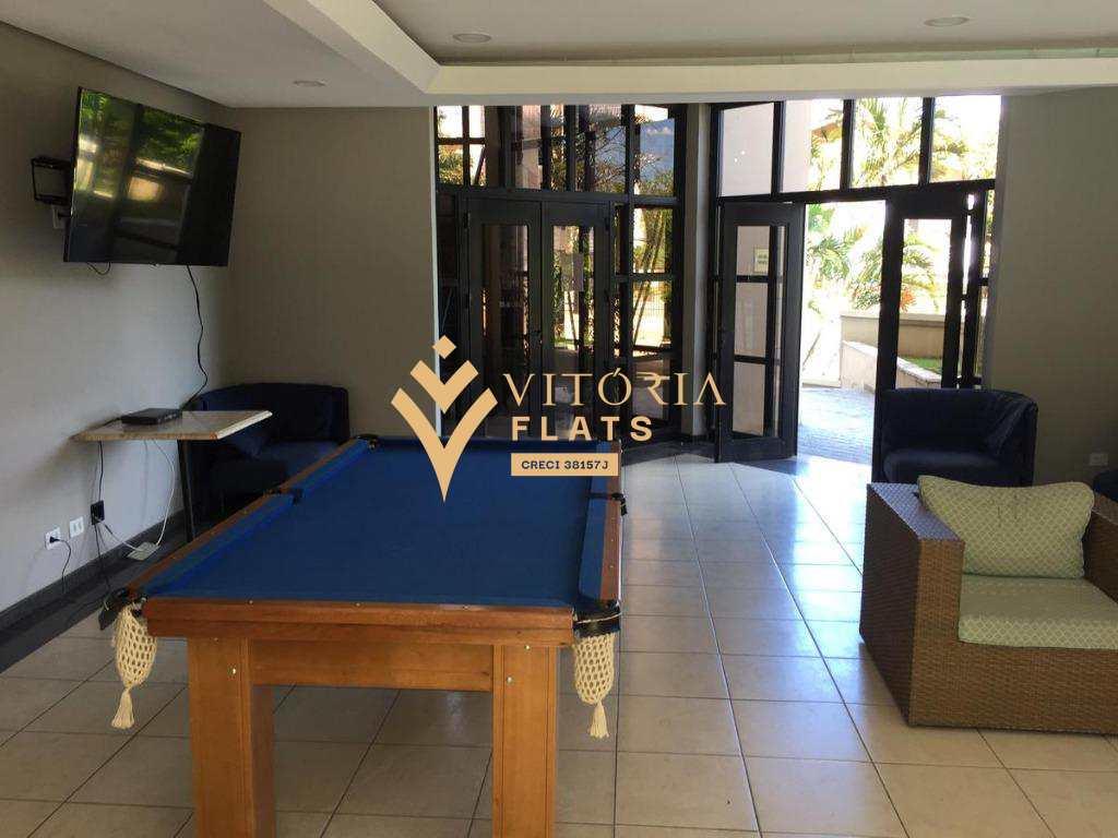 Morumbi  Business Apart Hotel