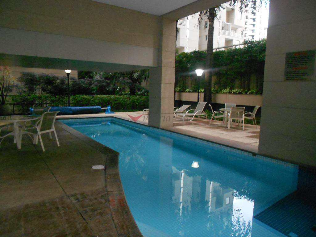 Flat com 1 dorm, Planalto Paulista, São Paulo, Cod: 55366145