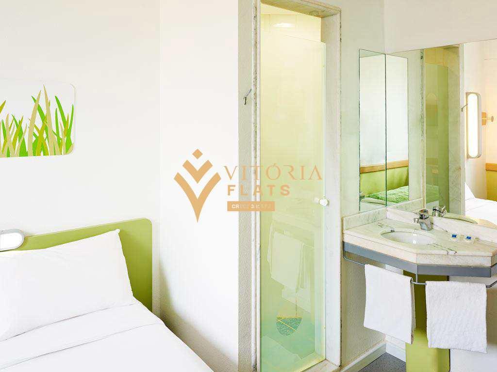 Investimento Hotel Ibis Budget Jardins R$ 280.000