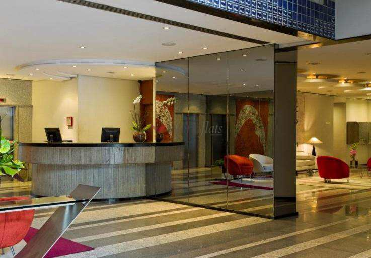 Hotel Address Faria Lima by Intercity