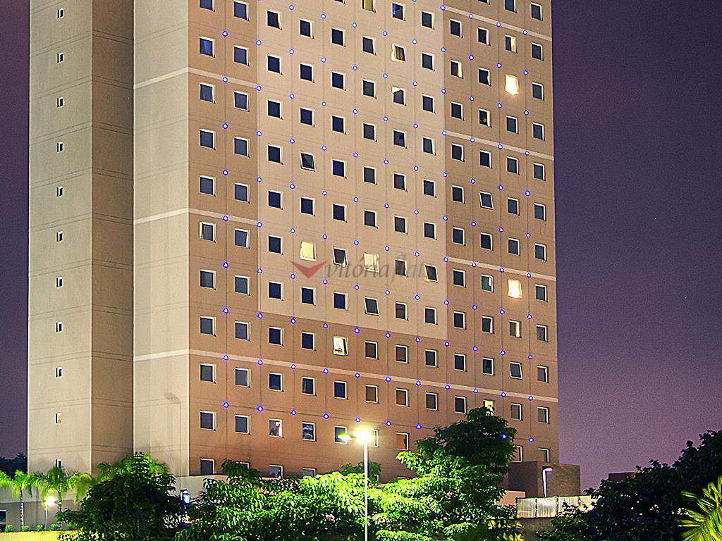 Flat com 1 dorm, Jardim das Acácias, São Paulo - R$ 290 mil, Cod: 53396827
