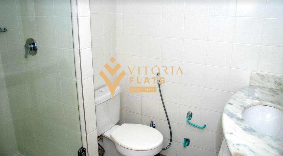 Flat com 1 dorm, Vila Lídia, Campinas - R$ 96 mil, Cod: 53396773