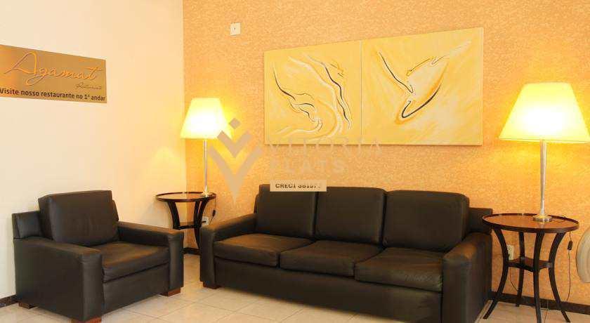 Flat com 1 dorm, Vila Clementino, São Paulo - R$ 265 mil, Cod: 53260153