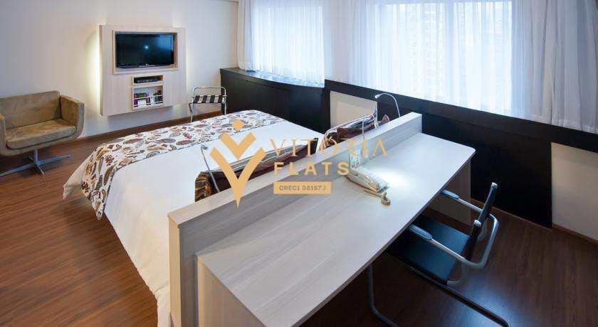 Flat com 1 dorm, Liberdade, São Paulo - R$ 230 mil, Cod: 53260055