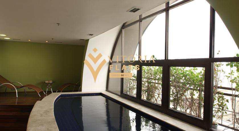Flat com 1 dorm, Jardim Paulista, São Paulo - R$ 300 mil, Cod: 53260004