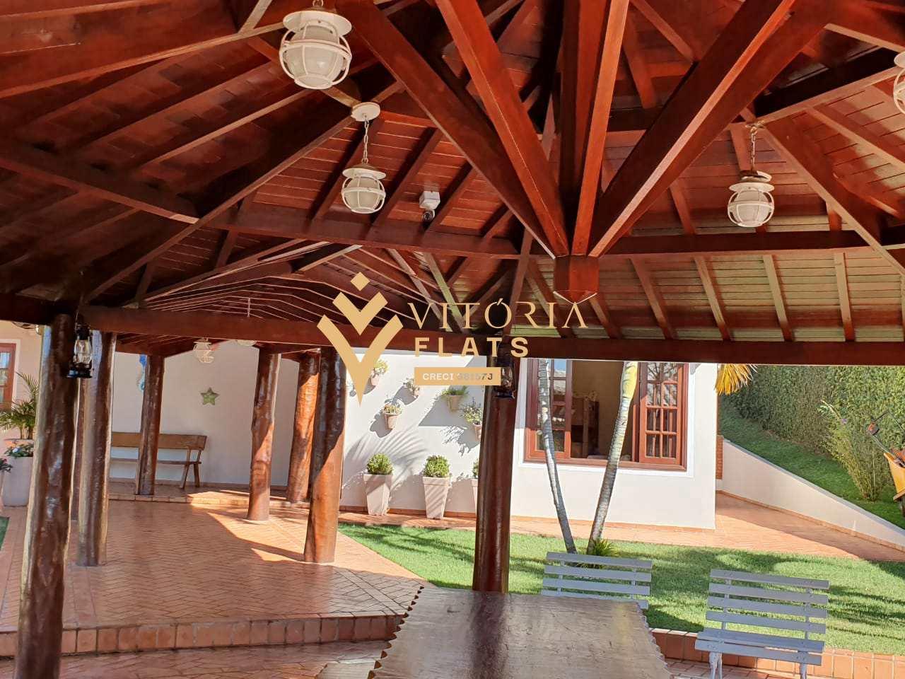 Casa com 5 dorms, Represa de Jurumirim, Arandu - R$ 6.8 mi, Cod: 64426468