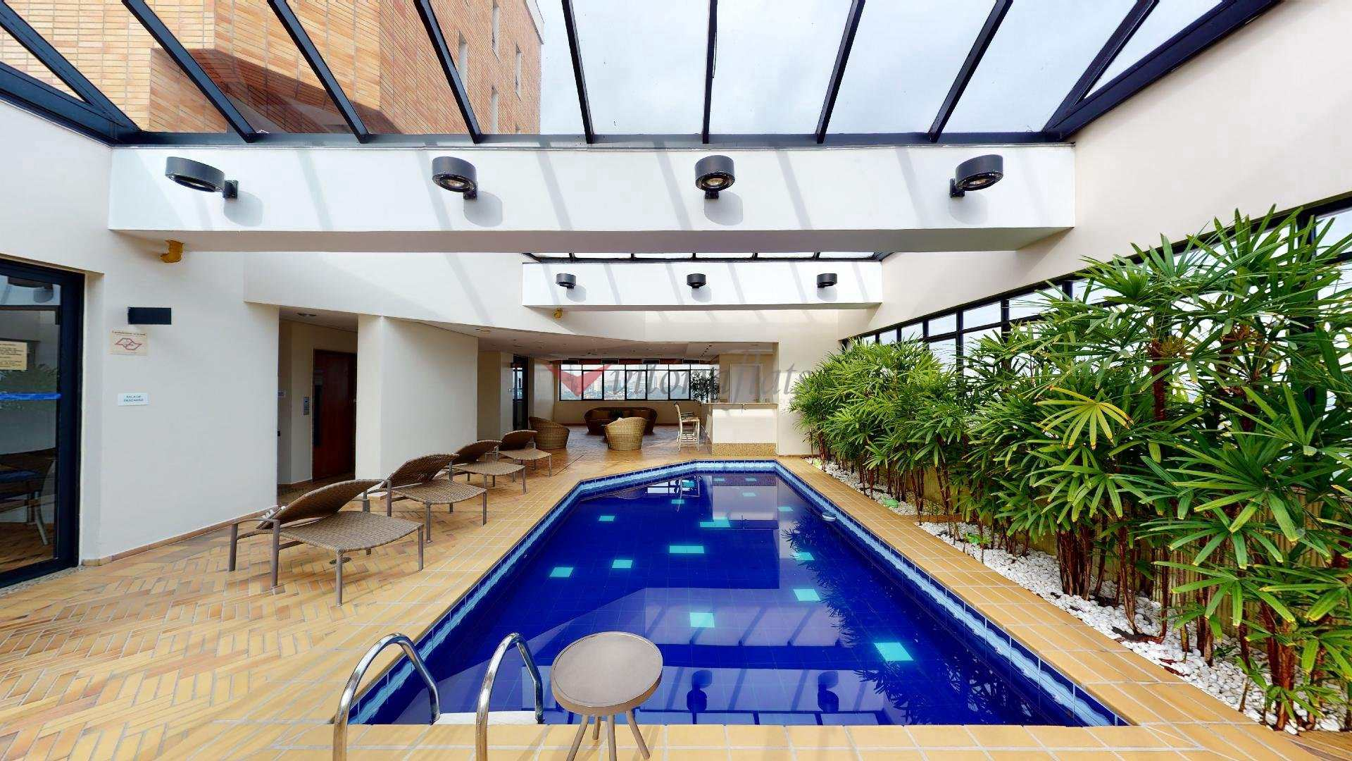 Flat com 1 dorm, Higienópolis, São Paulo - R$ 550 mil, Cod: 64426475