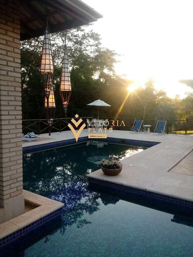 Casa de Condomínio fechado em Boituva - R$ 1.3 mil