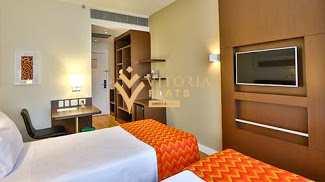 Flat com 1 dorm, Cerâmica, São Caetano do Sul - R$ 85 mil, Cod: 64426481
