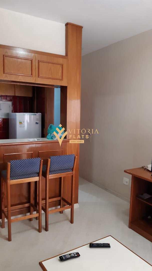 Flat com 1 dorm, Cerqueira César, São Paulo, Cod: 64426482