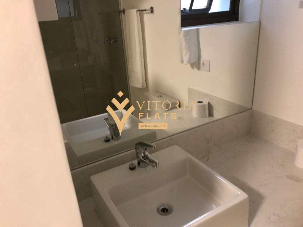 Flat com 2 dorms, Jardins, São Paulo, Cod: 64426485