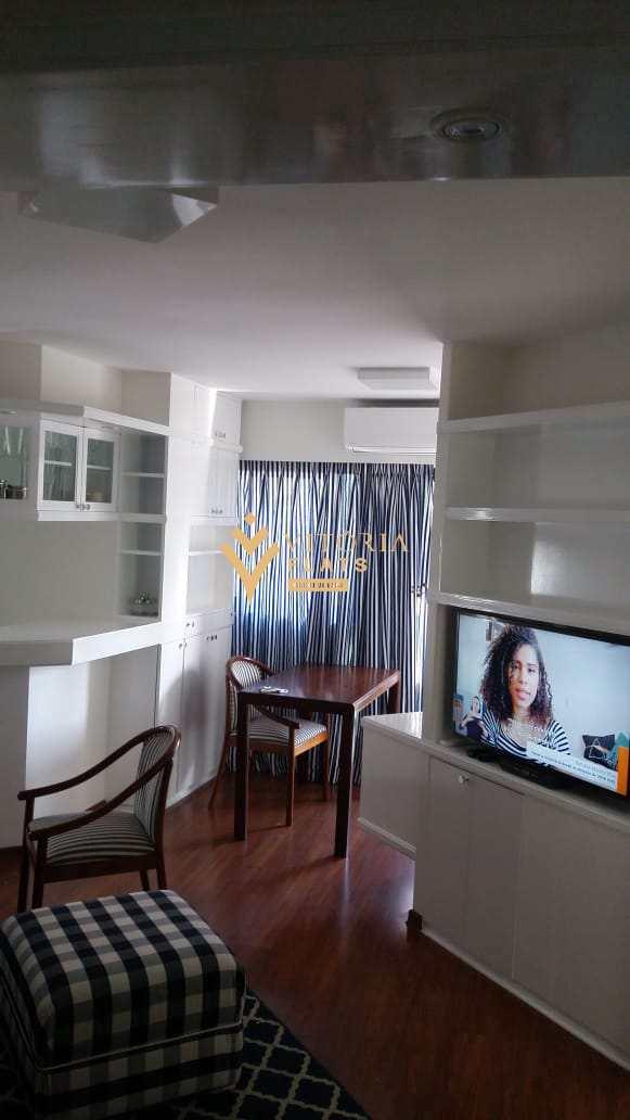 Flat com 1 dorm, Cerqueira César, São Paulo, Cod: 64426486