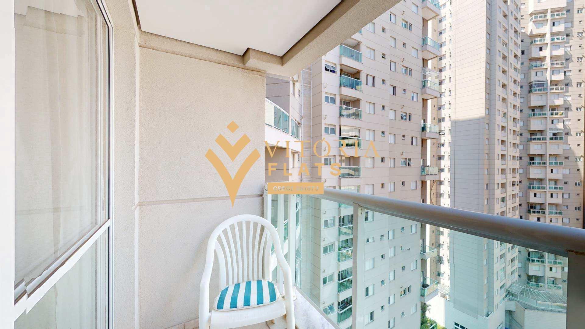 Flat com 2 dorms, Aclimação, São Paulo - R$ 1.1 mi, Cod: 64426496