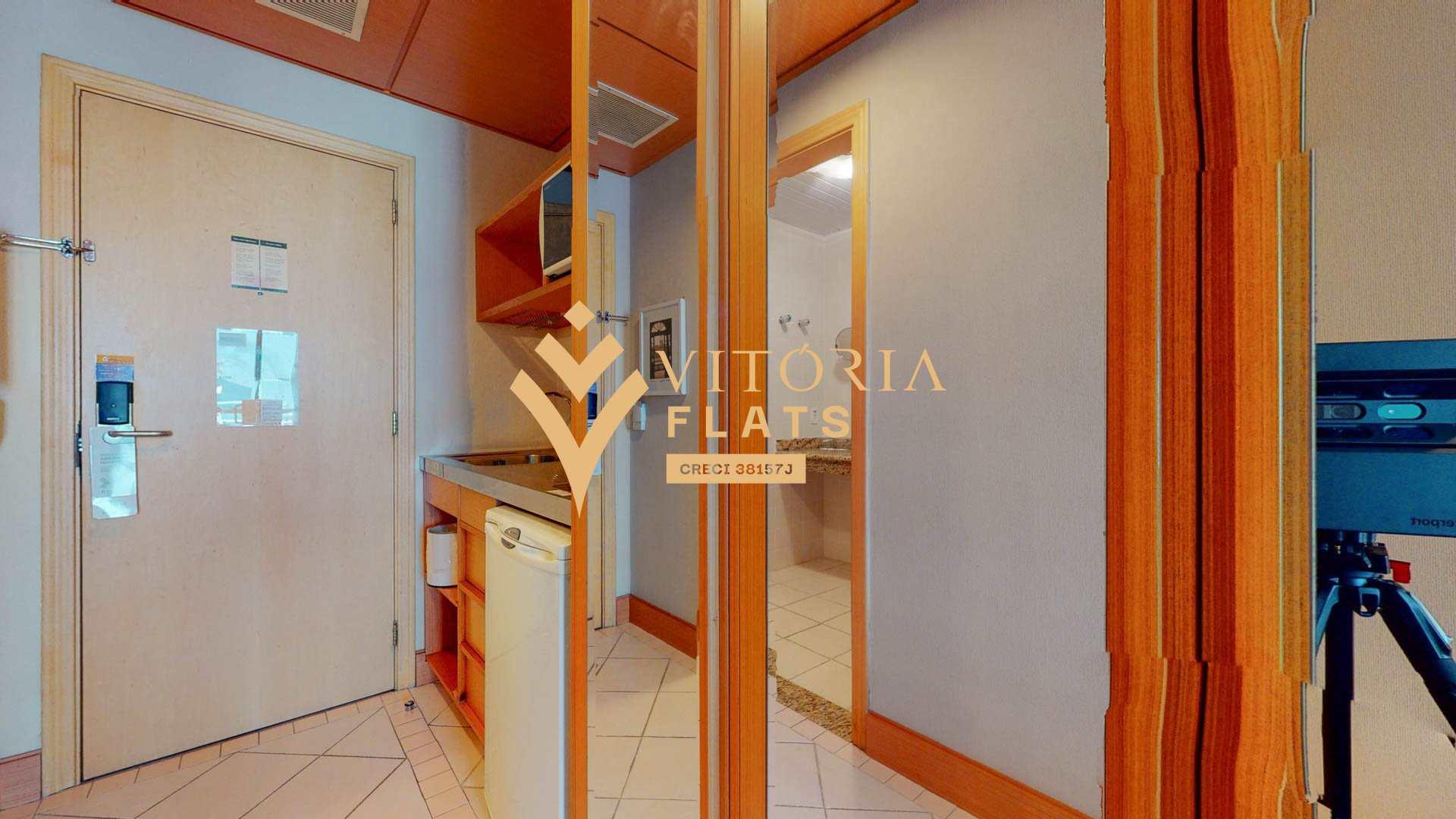 Flat com 1 dorm, Vila Guilherme, São Paulo - R$ 256 mil, Cod: 64426499