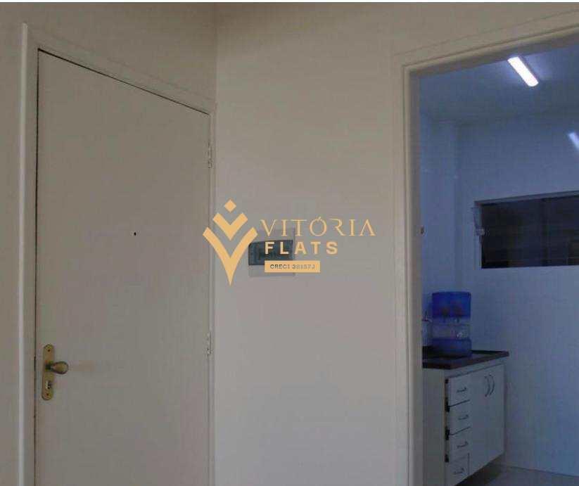 Kitnet com 1 dorm, Bela Vista, São Paulo, Cod: 64426506