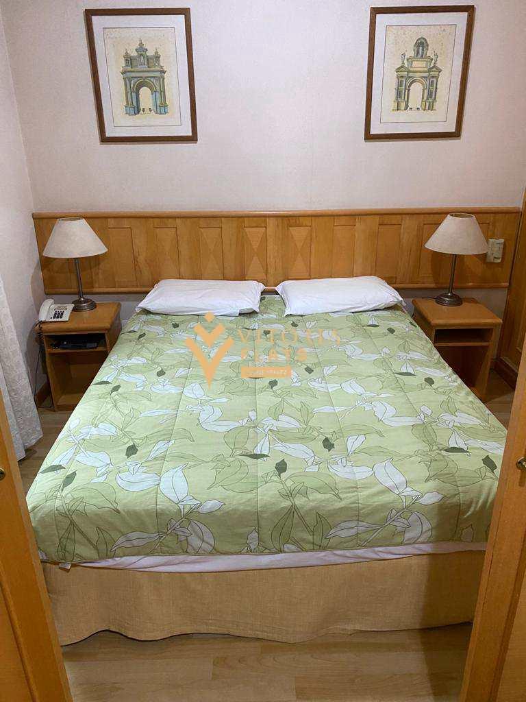 Flat com 1 dorm, Pinheiros, São Paulo, Cod: 64426510