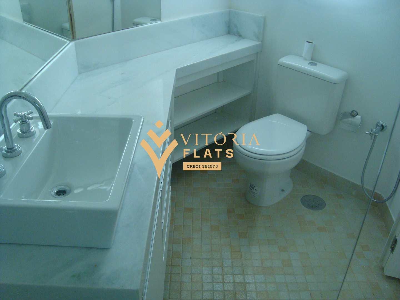 Flat com 3 dorms, Indianópolis, São Paulo - R$ 1.6 mi, Cod: 64426517